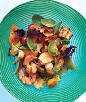 Griilled Shrimp Salad
