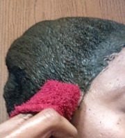 Aim 4 Natural Henna Application
