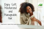 Aim 4 Natural Woman Deep Conditioning Her Hair