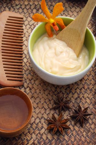 Aim 4 Natural Deep condtioning Cream