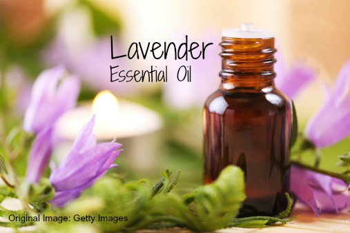 Aim 4 Natural Lavender EO