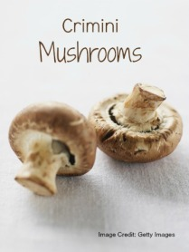 Aim 4 Natural crimini mushroom